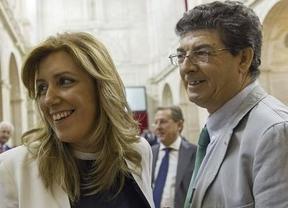 Izquierda Unida forzará al PSOE a retratarse en el parlamento andaluz sobre el referéndum monarquía-república