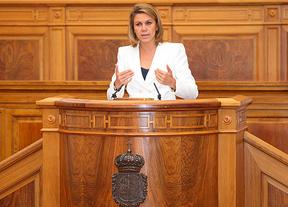 Las Cortes inauguran periodo de sesiones en la semana del Debate sobre el Estado de la Región