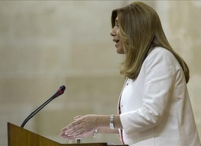 Primera intentona para Susana Díaz con final ya conocido: necesitará una segunda votación para ser investida