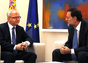 Bruselas pide a Rajoy que presente mañana reformas