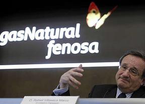 Gas Natural Fenosa ganó 1.445 millones en 2013, un 0,3% más, gracias al negocio internacional