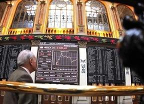 El Ibex recibe la vuelta de la especulación en corto con un desplome de un 2,1%