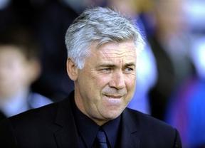 El presidente del PSG confirma que el Madrid ha preguntado por Ancelotti