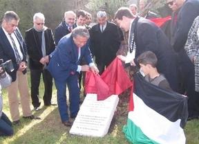 El Embajador de Palestina pide en Toledo que se ponga fin 'a la ocupación' israelí