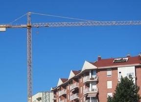 El mercado de hipotecas se derrumbó en 2011, con apenas 400.000 créditos