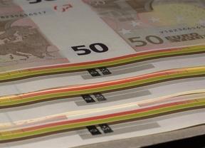 El Tesoro coloca 5.590 millones con los tipos más bajos de la historia