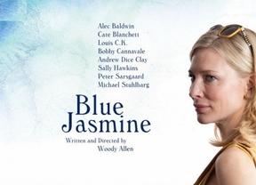 'Blue Jasmine': La crisis económica y de valores según Woody Allen