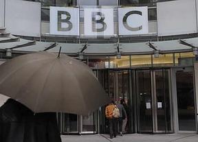 Los periodistas de la BBC, en huelga contra los 2.000 despidos que planea la dirección