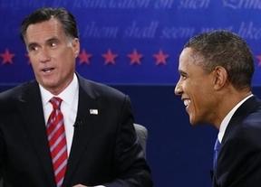 Obama se impuso a Romney en el debate electoral sobre política exterior, según las encuestas