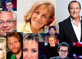 El veredicto de las tertulias: Ignacio González, ¿un muerto muy vivo? gracias a Aguirre