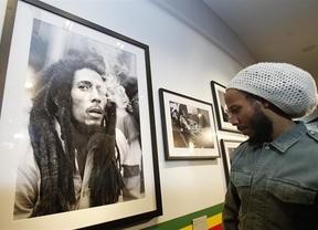 Bob Marley, unido para siempre a la marihuana: su familia autoriza darle su nombre a una marca global