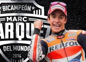 Marc Márquez un bicampeón modesto: no se considera 'un referente' para esta temporada en la que buscará su tercer título