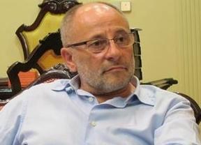 Detenido por tráfico de influencias el alcalde de Orense, el socialista Francisco Rodríguez