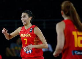 Mundial femenino: Epaña, a derribar la muralla China para ganarse los cuartos... de final y luchar por las medallas