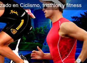 Twenbike, primer comparador especialista en ciclismo y triathlón