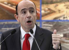 Nuevo escándalo político: Lamela 'aconseja' a la empresa del hospital que él mismo privatizó