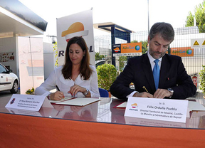 Ciudad Real utilizará el autogas en dos vehículos municipales