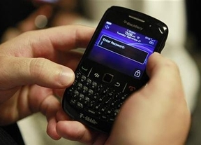 Telefónica y Orange compensarán a los sufridos clientes de BlackBerry