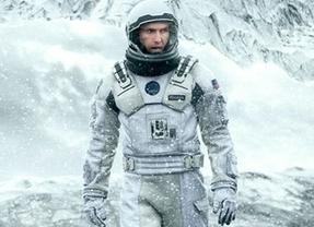 'Interstellar': Una obra maestra abortada