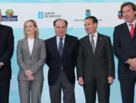 Seis CC.AA. apoyan el Corredor Ferroviario Atlántico