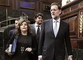 Rajoy afronta su primer Debate de la Nación, marcado por corrupción y crisis