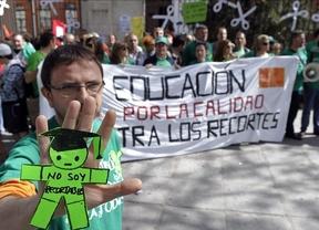 Los jóvenes ponen en jaque las medidas sobre Educación con manifestaciones multitudinarias