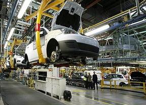 Los precios industriales encadenan 35 meses al alza con un moderado crecimiento del 3,5% en octubre