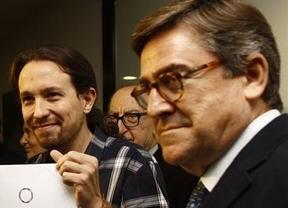 Tanto IU Andalucía como Podemos de esa región piden un programa económico a Juan Torres