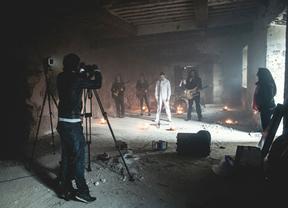 'La Dama Oscura' presenta su último videoclip '100% conquense'