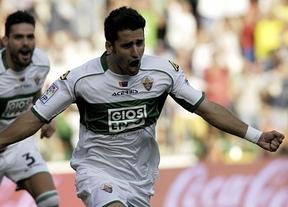 Original cierre de la jornada liguera: Elche y Villarreal se miden por primera vez en la máxima categoría