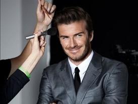David Beckham diseñará calzoncillos largos para dormir
