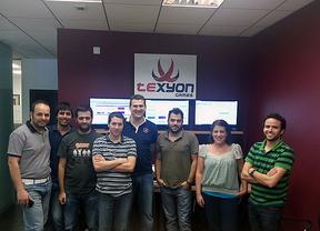 Texyon Games, una empresa que innova en los juegos online, recibe una inversión de 450.000 euros