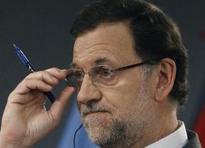 Rajoy no tiene miedo a Bárcenas tras su entrada en prisión: