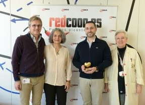 redcoon.es dona 2.500 juguetes al Hospital Sant Joan de Déu