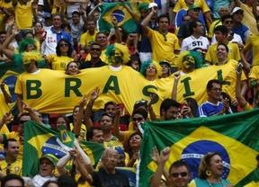 Brasil coge el testigo de Lisboa a la hora de subir los precios a los más futboleros