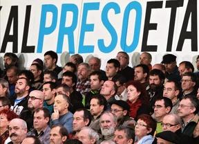 Alrededor de 400 expresos de ETA realizan una 'movlización popular' para pedir una 'amnistía'