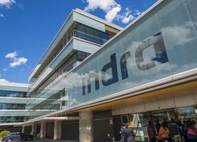 Indra desarrolla el software de Ministerio de Agricultura de Brasil