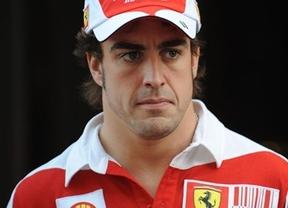 Mal inicio de la temporada para Ferrari: la nieve impide la presentación del nuevo coche para 2012