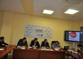 AJE y CEOE Cuenca preparan la tercera edición de los Premios Joven Empresario