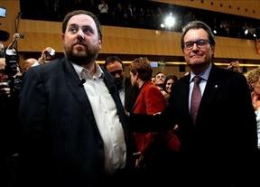 ERC acepta que la lista de Mas sea 'transversal' a cambio de elecciones en marzo