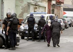 Operación en Melilla y Nador contra terroristas del Estado Islámico: un español, jefe de la célula detenida