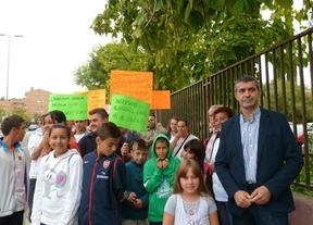 El Ayuntamiento de Escalona se hará cargo del transporte escolar ante la falta de respuesta de la Junta