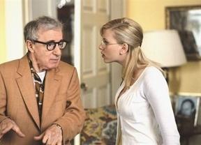 Woody Allen vuelve al 'otro lado' de la cámara