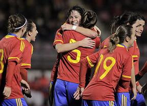 El fútbol femenino también quiere jugar al 'FIFA' y recoge firmas en 'Change.org'