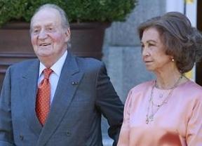 La prensa destaca la mala suerte del Rey y cree zanjadas las especulaciones de abdicación