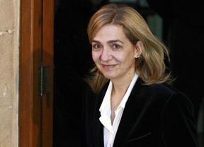 Los técnicos de Hacienda piden a la Agencia Tributaria que rectifique para que la infanta Cristina sea juzgada