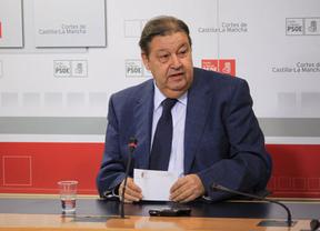 'El PP está fabricando una encuesta para justificar el pucherazo electoral en Castilla-La Mancha'