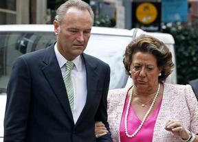 Anticorrupción solicita que Alberto Fabra y Rita Barberá testifiquen en el caso de la Fórmula 1