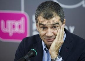 'Whatsappea' con un político: UPyD habilita un teléfono para contactar con Toni Cantó a través de la aplicación