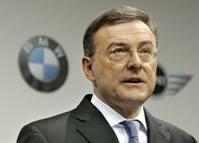 El beneficio neto de BMW sube un 11,4% en el trimestre, impulsado por el crecimiento de ventas